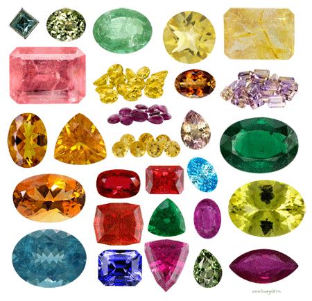 Камни-амулеты