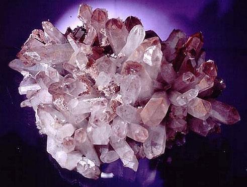 Магические свойства розового кварца