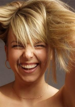 Остановись и улыбнись