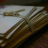 Притчи Бруно Ферреро Любовные письма