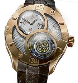 Часы и характер