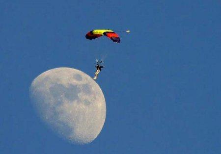 Характеристика лунных дней с 1 по 10