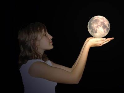 Характеристика лунных дней с 21 по 30