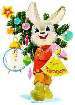 Что несёт с собой 2011 год Кролика