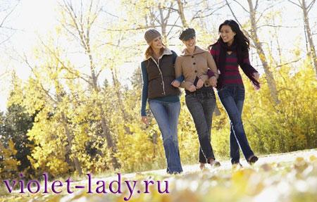 Осенняя фитотерапия
