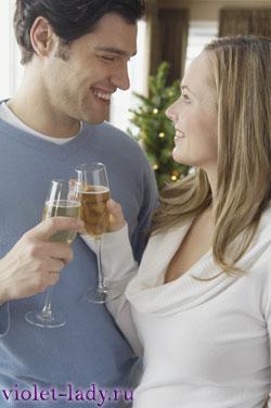 Ритуалы загадывания желаний в Новогоднюю Ночь