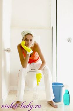 Что делать, если вы не любите делать уборку