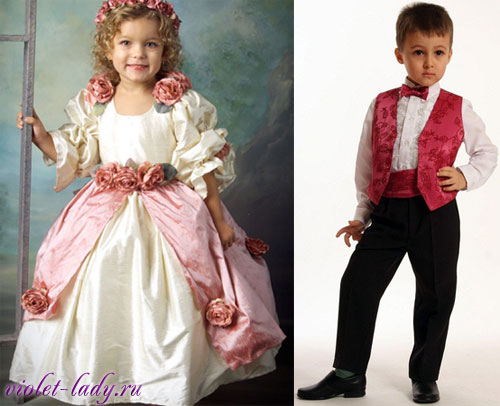 Выбираем лучшую одежду для ребенка