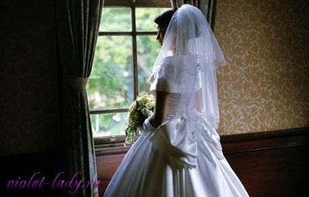 Как выглядеть идеально на собственной свадьбе