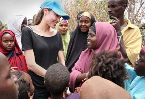 Анжелина Джоли: одиночество - цена успеха?