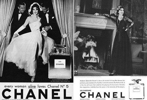 В чем секрет успеха Коко Шанель