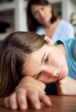 Помощь психолога ребенку