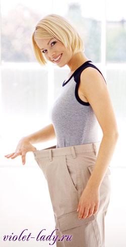 диетолог москва недостаток веса