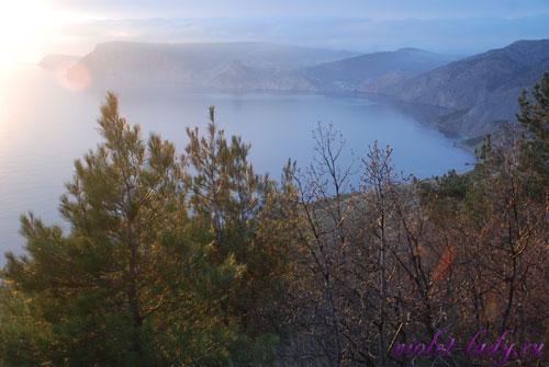 Очарование Крыма