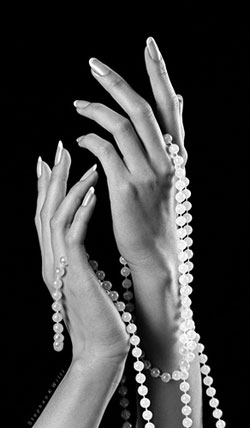 Наращивание ногтей - залог хорошего настроения и красоты