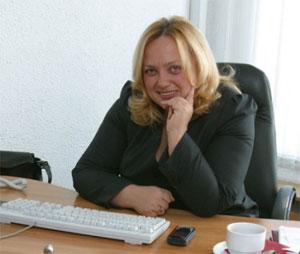 Успешные женщины России Ольга Ускова