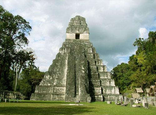 Гондурас - маленький рай на земле