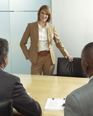 Психология общения в коллективе