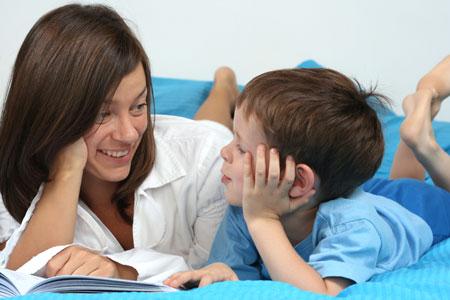 Скакзкотерапия в помощь каждой маме