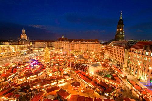 Где провести зимние каникулы: приобрести туры в Германию или устроить отдых в Австрии