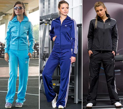 Наш любимый Adidas