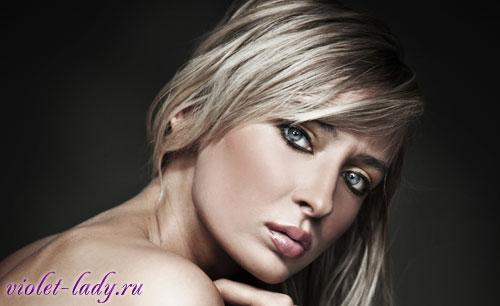 Выпадение волос у женщин после родов. Лечение