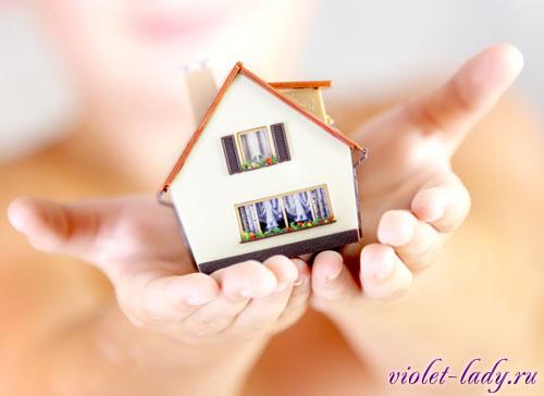 Как навести чистоту в частном доме