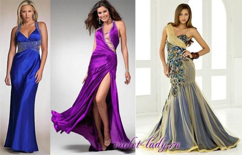 Вечернее платье – что оно значит для женщины?