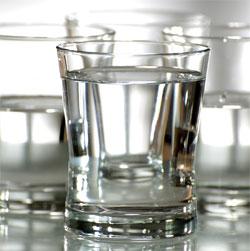 Основные правила при соблюдении водной диеты