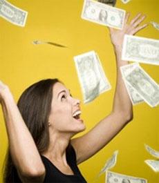 как научиться обращаться с деньгами