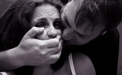 сексуальное наси лие
