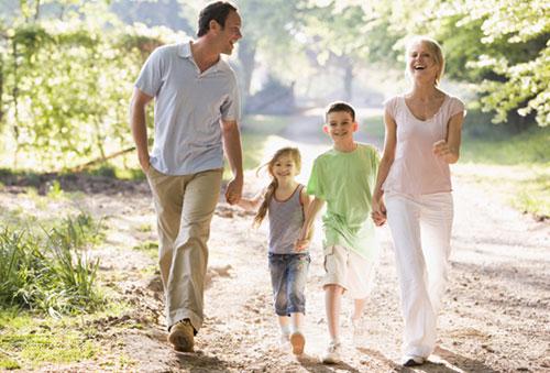 7 правил грамотного поведения родителей в семье