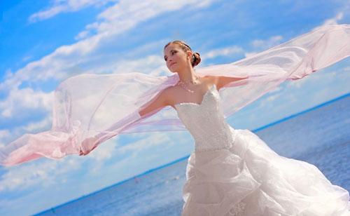 Особенности свадебных туров