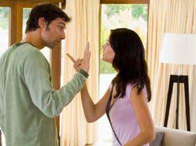 Как вести себя при разрыве отношений?