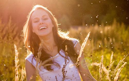 Что делает женщину счастливой