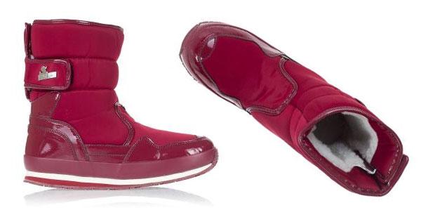 Красочная и удобная модная обувь
