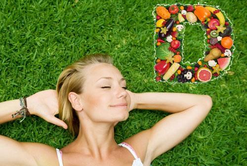 Влияние витамина D на хронические боли