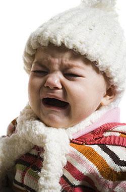 боли в горле у ребенка