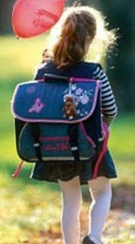 Как сделать дорогу в школу для первоклассника безопасной