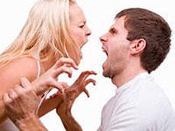 причины для ссоры