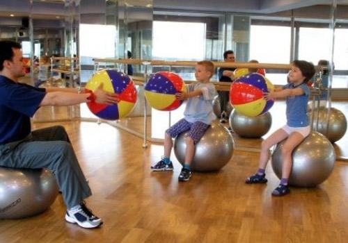 детский фитнес-1