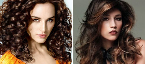 Естественная красота волос снова в моде!