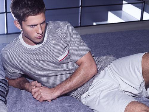 Как грамотно выбрать домашнюю мужскую одежду