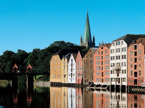 Незабываемые экскурсионные туры по Скандинавии