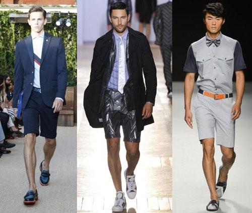 Мужская мода 2013