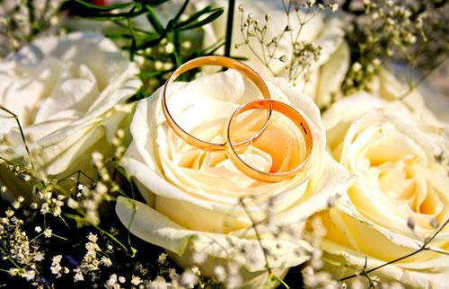 Подготовка к свадьбе. Самые приятные хлопоты
