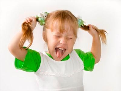 как дети манипулируют родителями