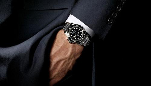 Как выбрать мужские часы
