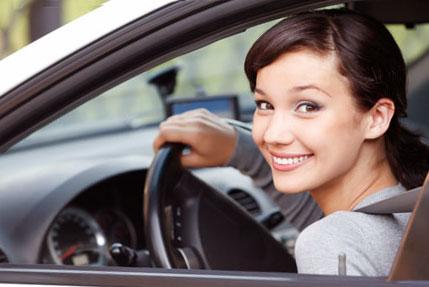 преодолеть страх перед вождением автомобиля