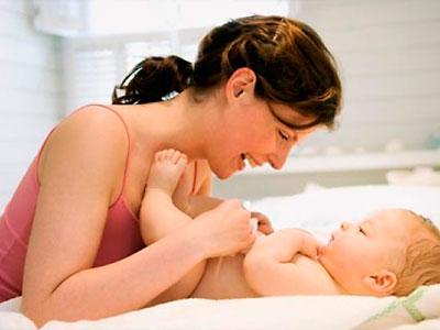 давать ли грудному ребенку воду
